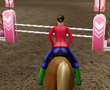 Horse Eventing 2